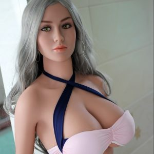 Lauryn - Blonde Sex Doll