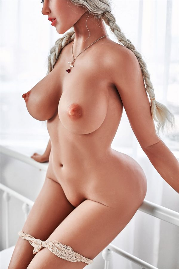Delta - Blonde Sex Doll