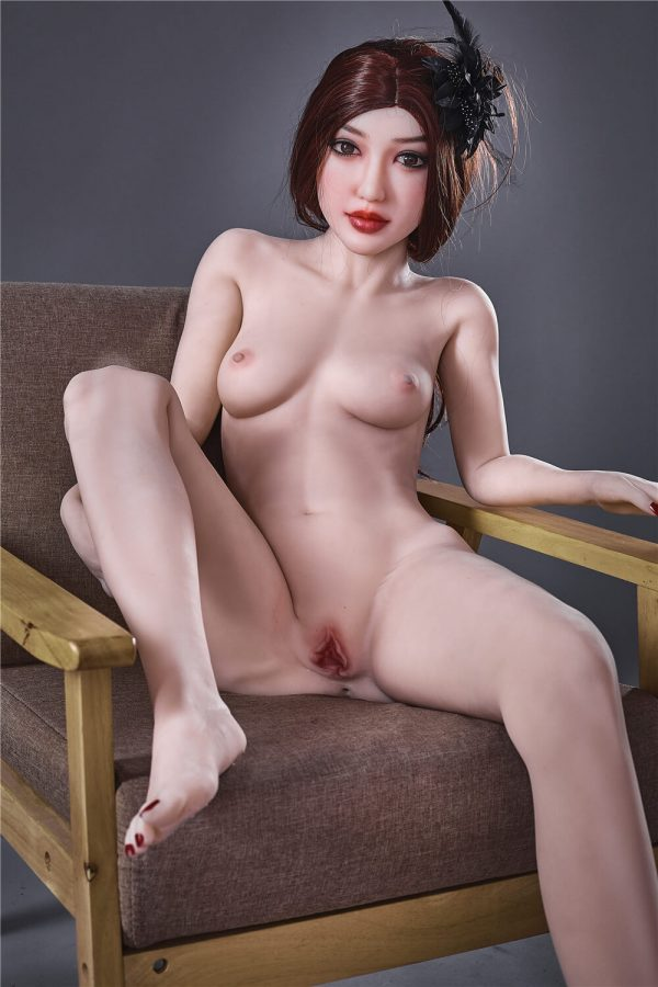 Mika - Asian Sex Doll