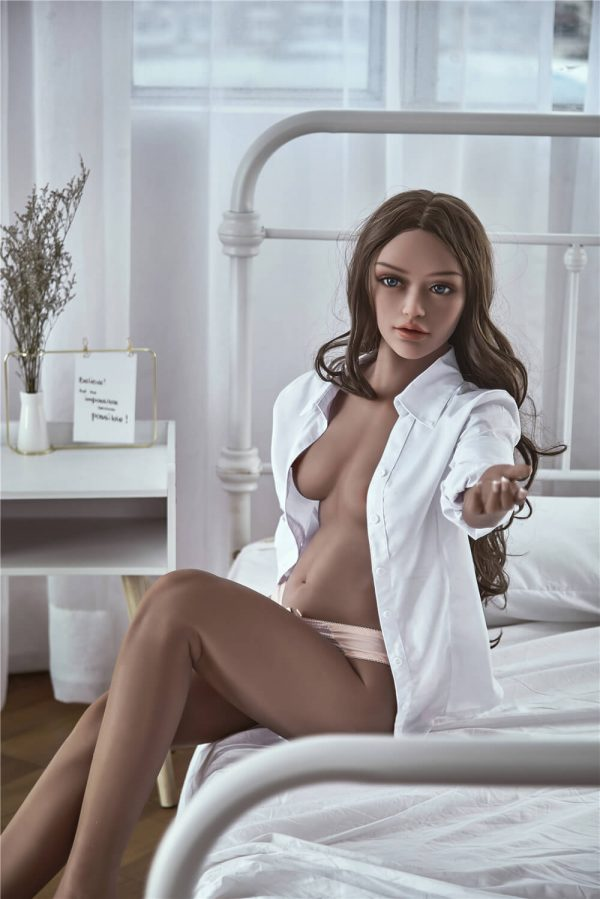 Shirley-Brunette Sex Doll