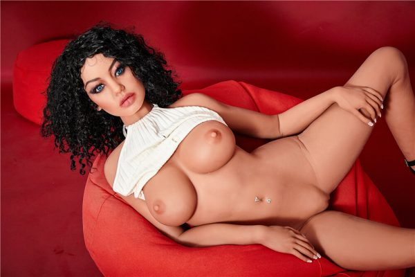 Julie - Brunette Sex Doll