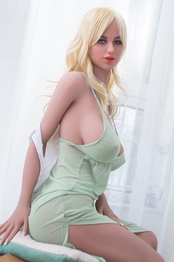 Arabella - Tall Sex Doll