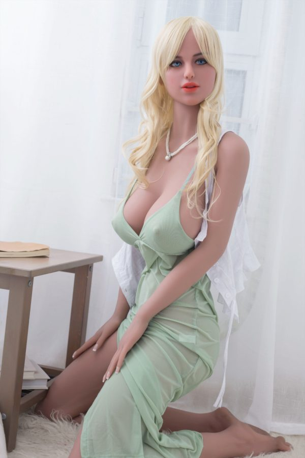 Arabella - Tall Sex Doll