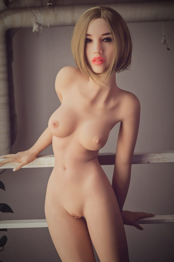 Sicily-Small Tits Sex Doll