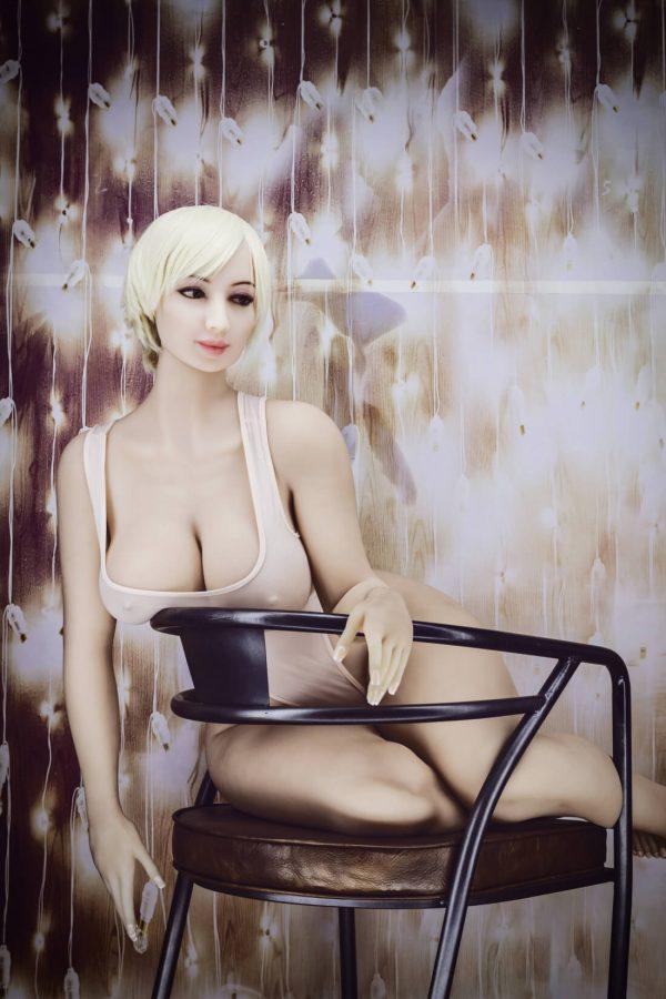 Elaine - Big Ass Sex Doll
