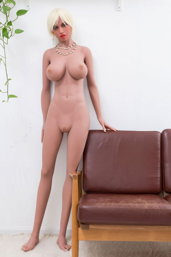 Lauretta - Tall Sex Doll