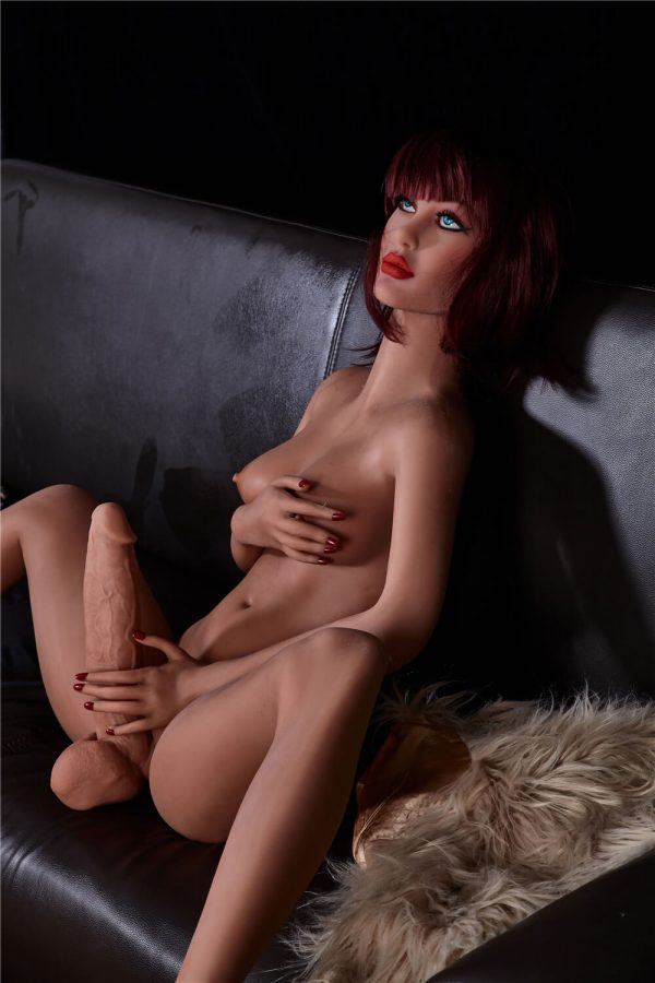 Shanti - Shemale Sex Doll