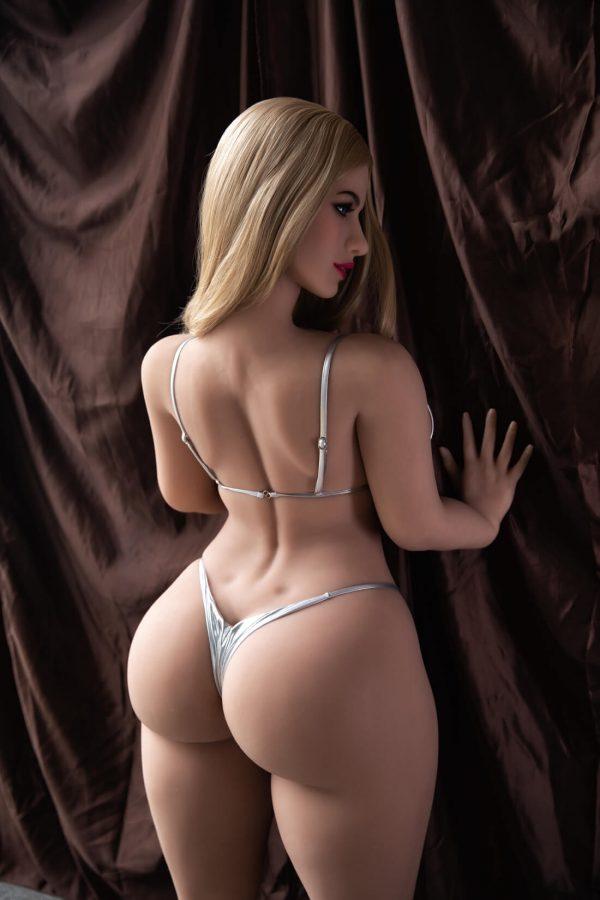 Maribelle - Big Ass Sex Doll