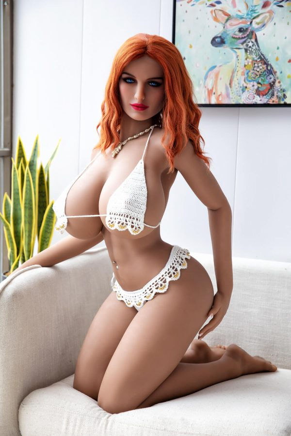 Shonna - Big Tits Sex Doll