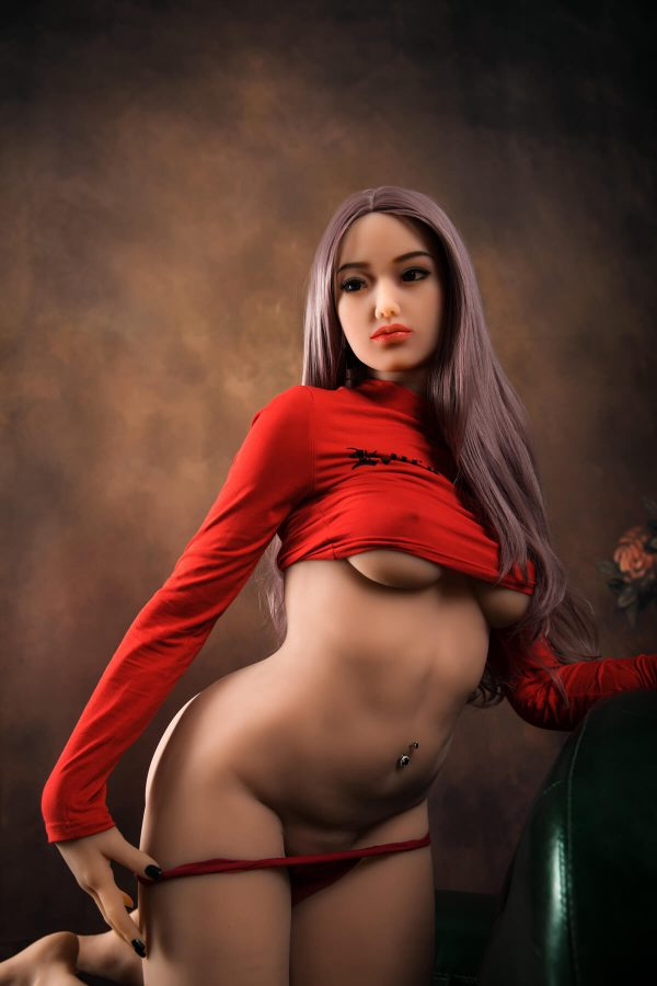 Charlie - May - Female Sex Doll