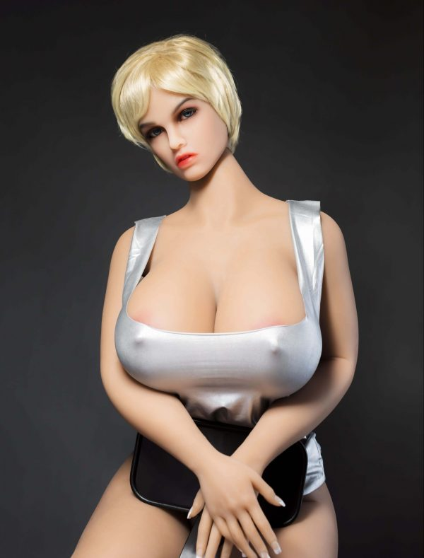 Cate-Big Boobs Sex Doll