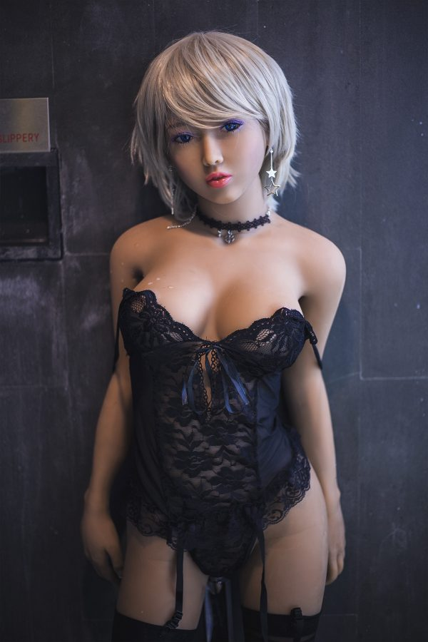 Meli-Li-Asian Sex Doll
