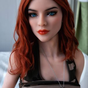 Alma - Red Hair Sex Doll