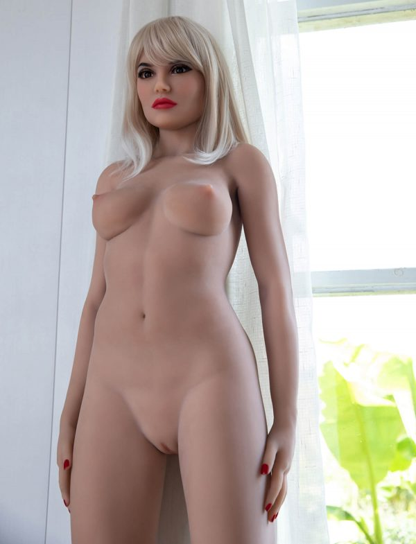 Chelsey - Blonde Hair Sex Doll