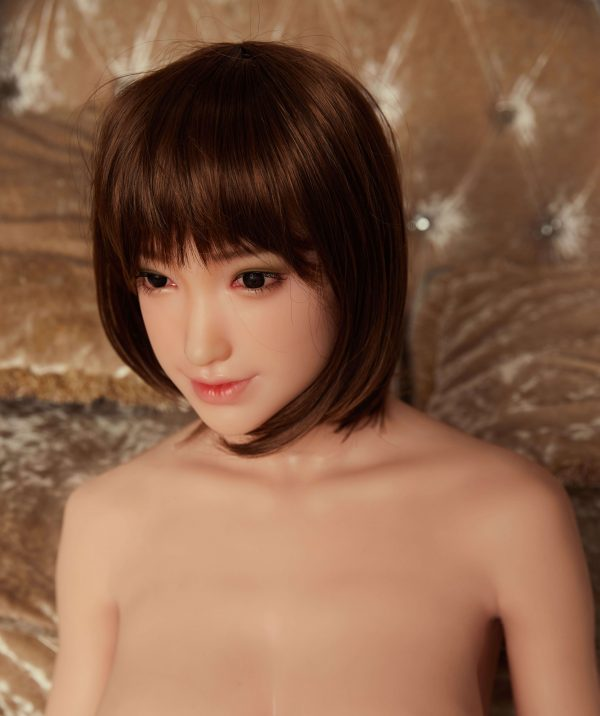 Saika - Asian Sex Doll