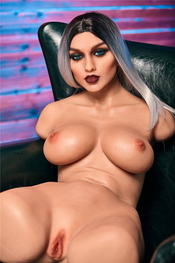 Selina-Torso Sex Doll