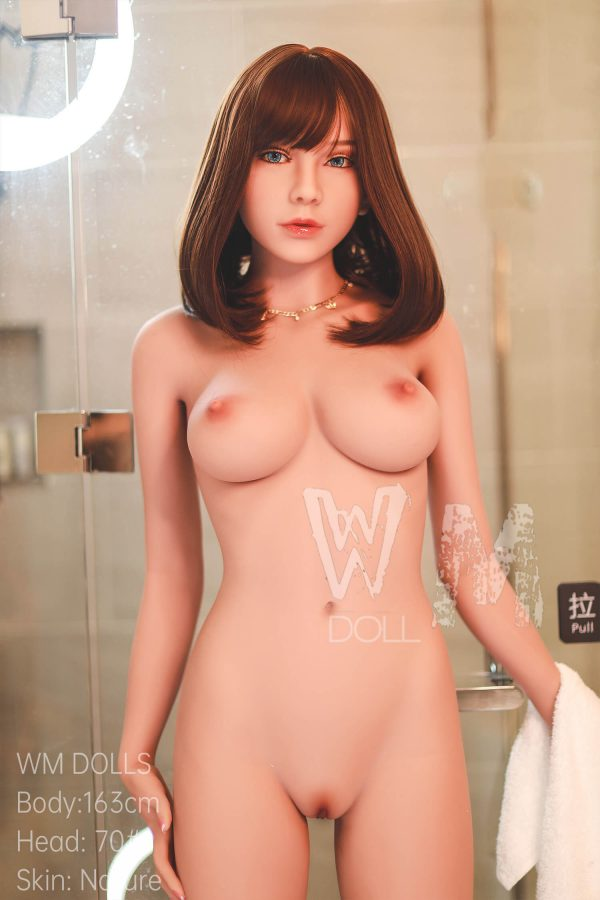 Chi-Lu Asian Sex Doll