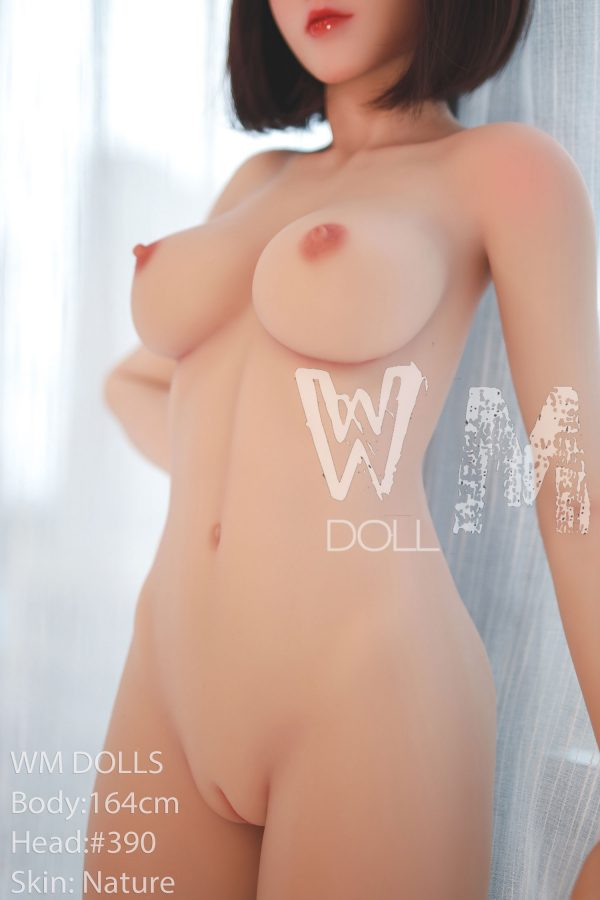Tori -Asian Sex Doll