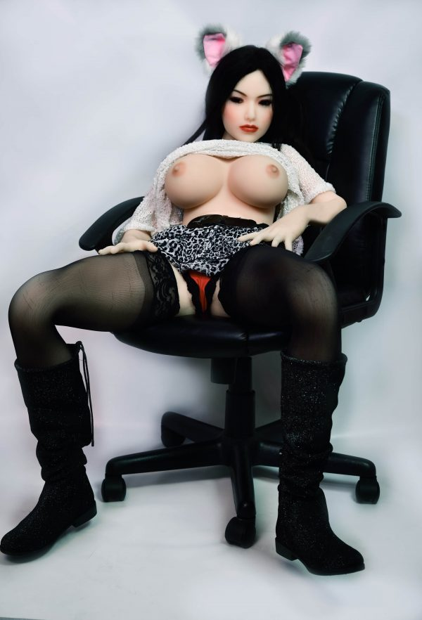 DiDi- Asian Sex Doll