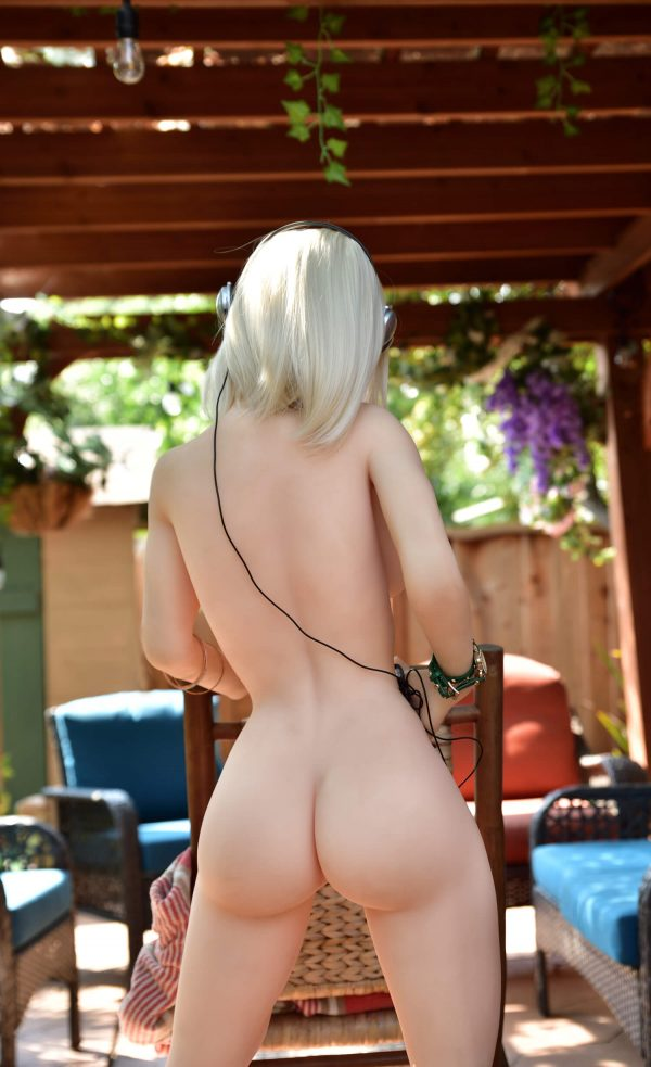 Doloris-Blonde Sex Doll