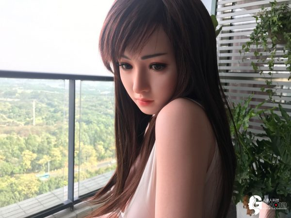 Yui-Silicone Sex Doll