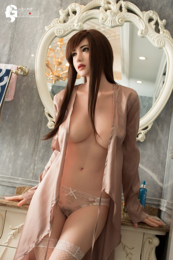 Li-Lui-Silicone Sex Doll
