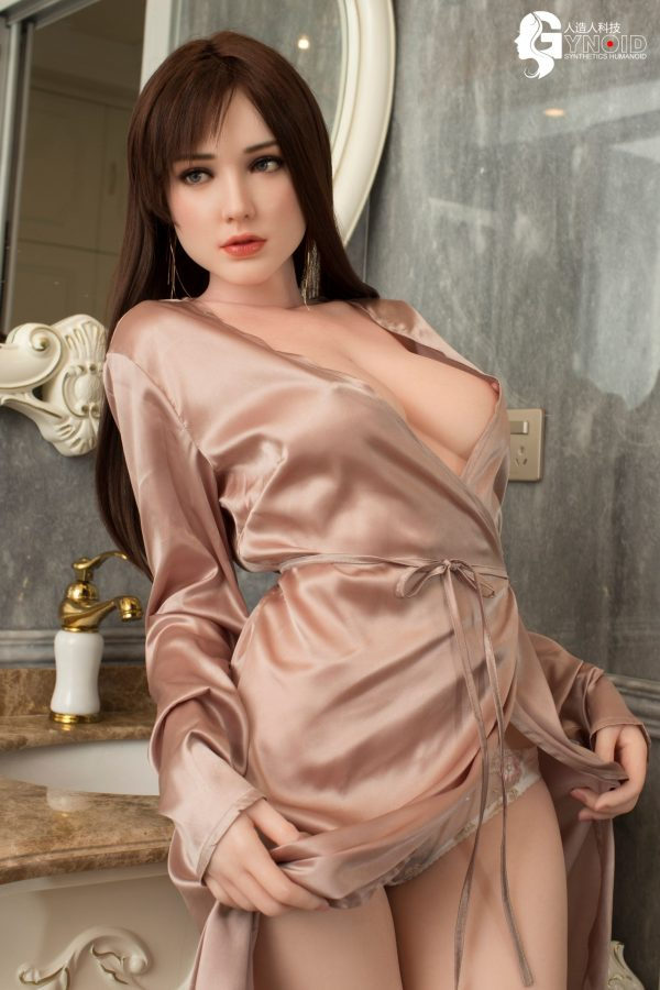 Model11-Laura-Silicone Sex Doll