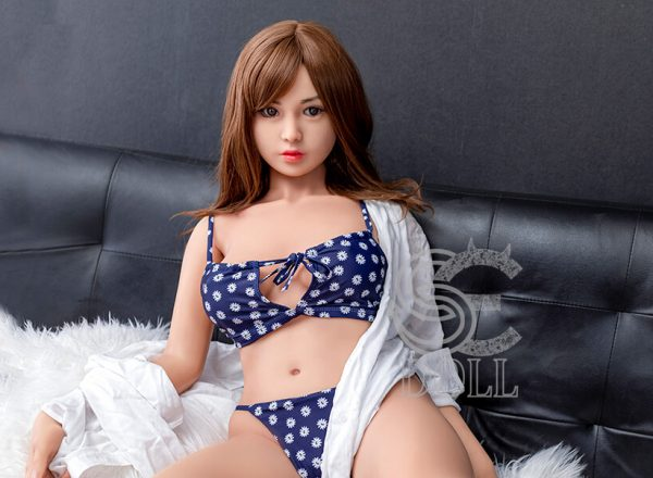 Lydia-Asian Sex Doll