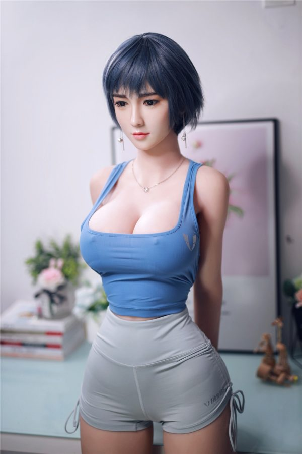 Angela- Silicone Sex Doll