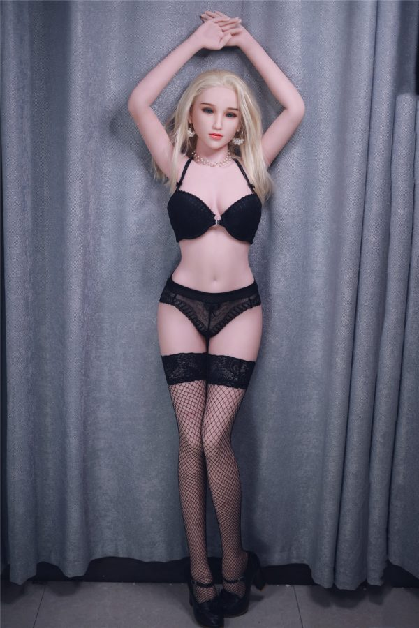 Heather-Asian Sex Doll
