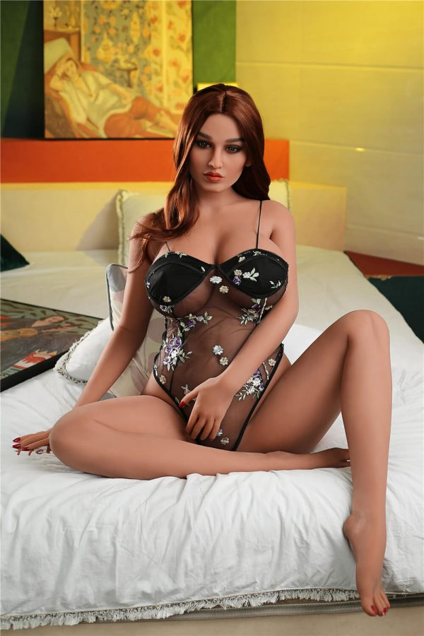 Yaya-Big Ass Sex Doll