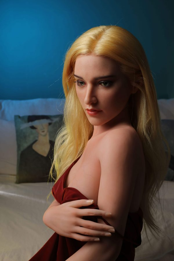 Starpery Bella - Silicone Sex Doll