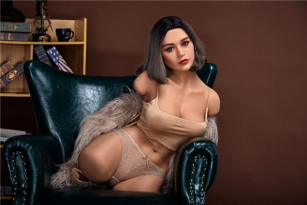Tillee-Torso Sex Doll