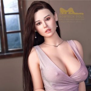 Shania -Silicone Sex Doll
