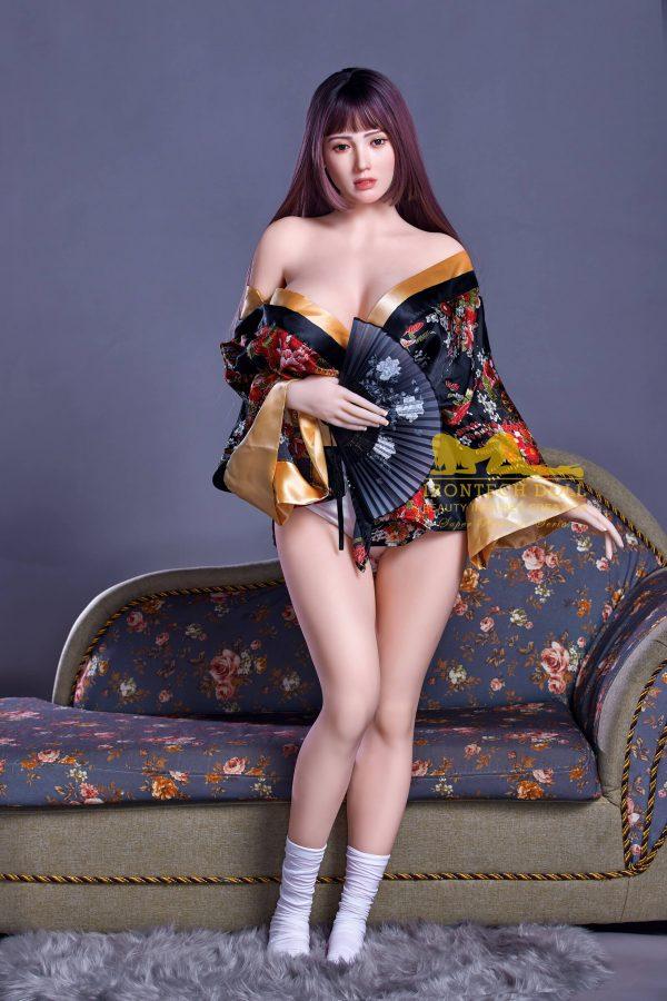 Miya - Silicone Sex Doll
