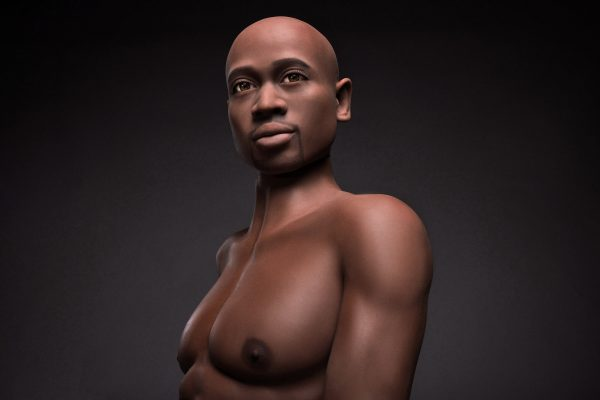 James - Male Sex Doll