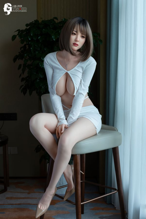 Gynoid Wanying - Asian Sex Doll